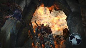 Darksiders : Warmastered Edition annoncé