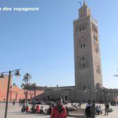 De Marrakkech à Essaouira en car - Le coin des voyageurs