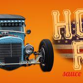 Recette du Hot Rod sauce américaine - Palais-de-la-Voiture.com