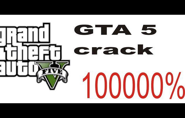 Gta V Crack Only Torrentl