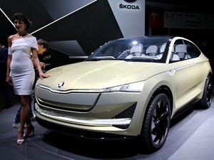 Skoda commence la production de batteries pour véhicules électriques!