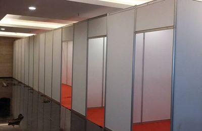 Sewa Fitting Room, Sewa Partisi Pameran, Jual Sewa Partisi R8