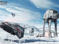 Star Wars Battlefront sortie galactique le 19 novembre 2015 ! images+video #PS4 #Xbox