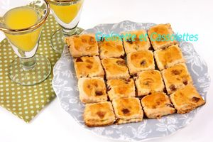 Crackers Home Made