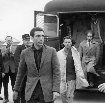 17 octobre 1961 - Les chiffres des archives du journal Le Figaro
