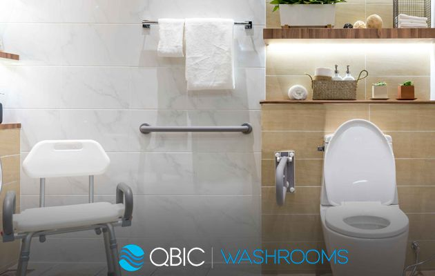 5 Essential Washroom Accessories For Commercial Places