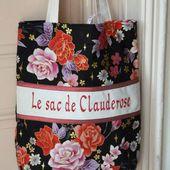 Le sac de clauderose (suite 3) - chezclauderose