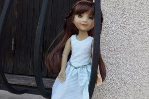 Une dernière robe pour l'été!