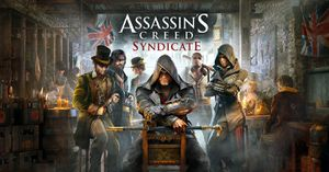 ASSASSIN'S CREED SYNDICATE TIENT SA DATE SUR PC !