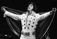 40 ans après sa mort, le kingElvis Presley fait toujours recette