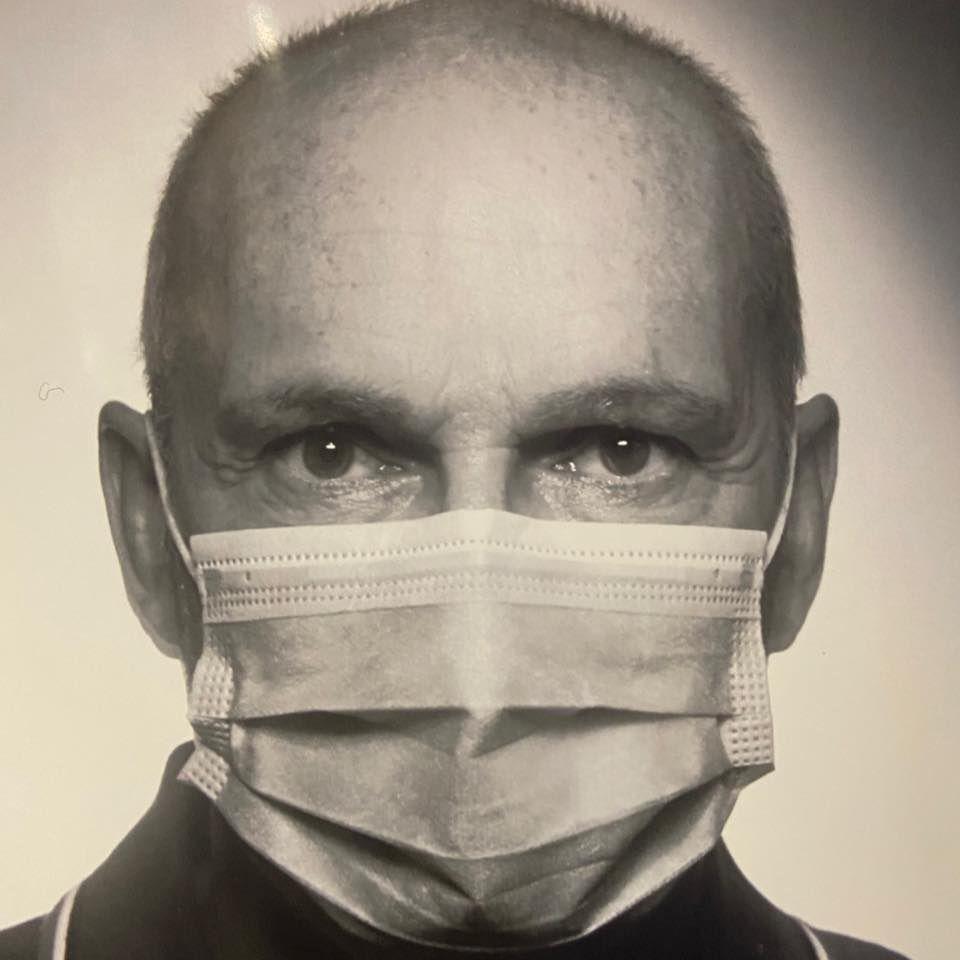 Docteur Jérôme Marty (Photo © Facebook)