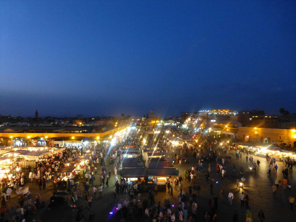 Album - Marrakech