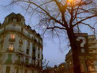 ballade d'un soir à Genève