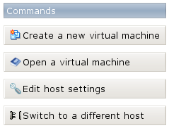 Tester d'autres OS sous Linux avec VMWare