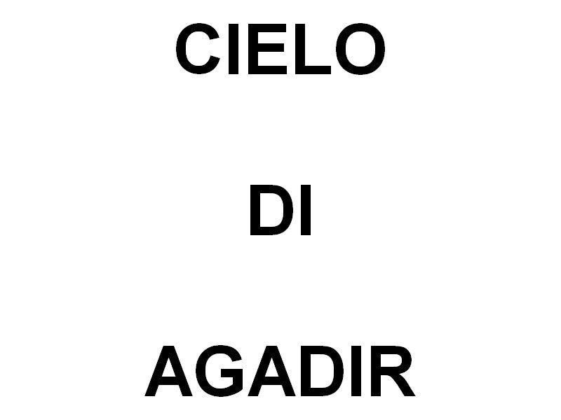 CELIO DI AGADIR , appareillant du port de Marseille  le 19 juin 2018