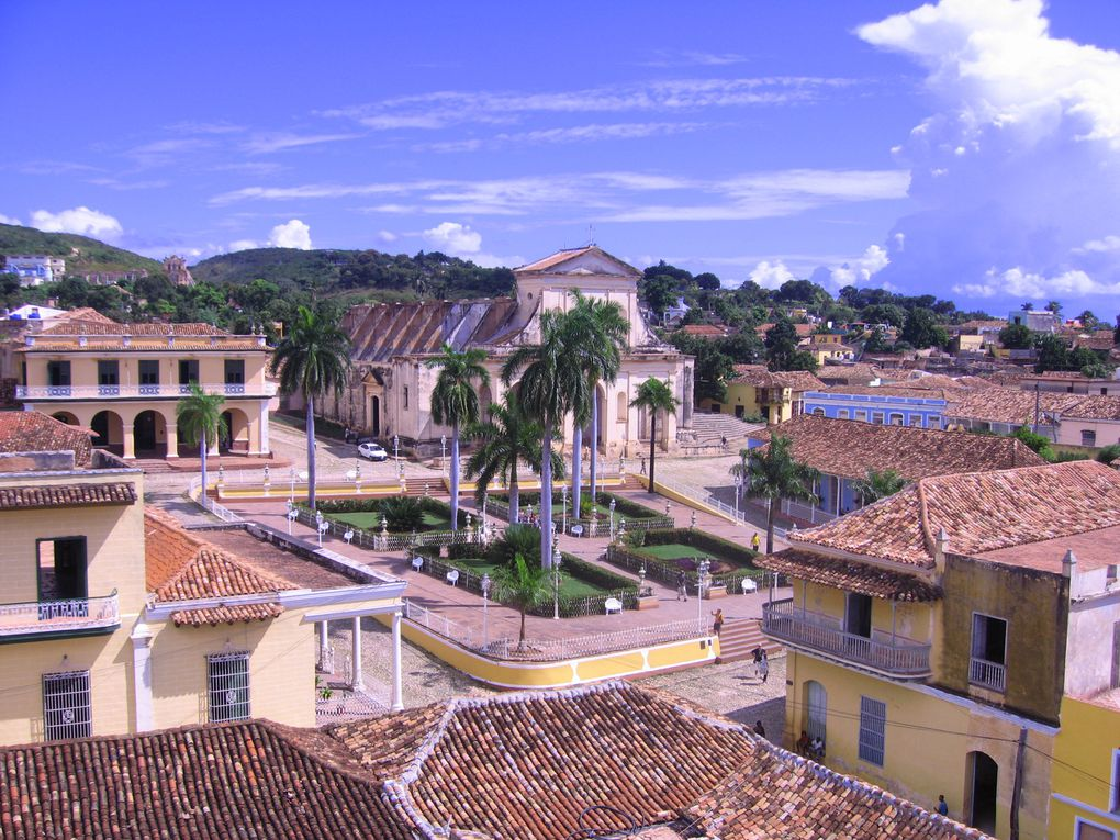 Photos voyage LVJ à CUBA novembre-2011