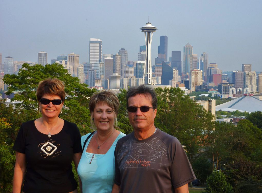 Album - SEATTLE 2010
