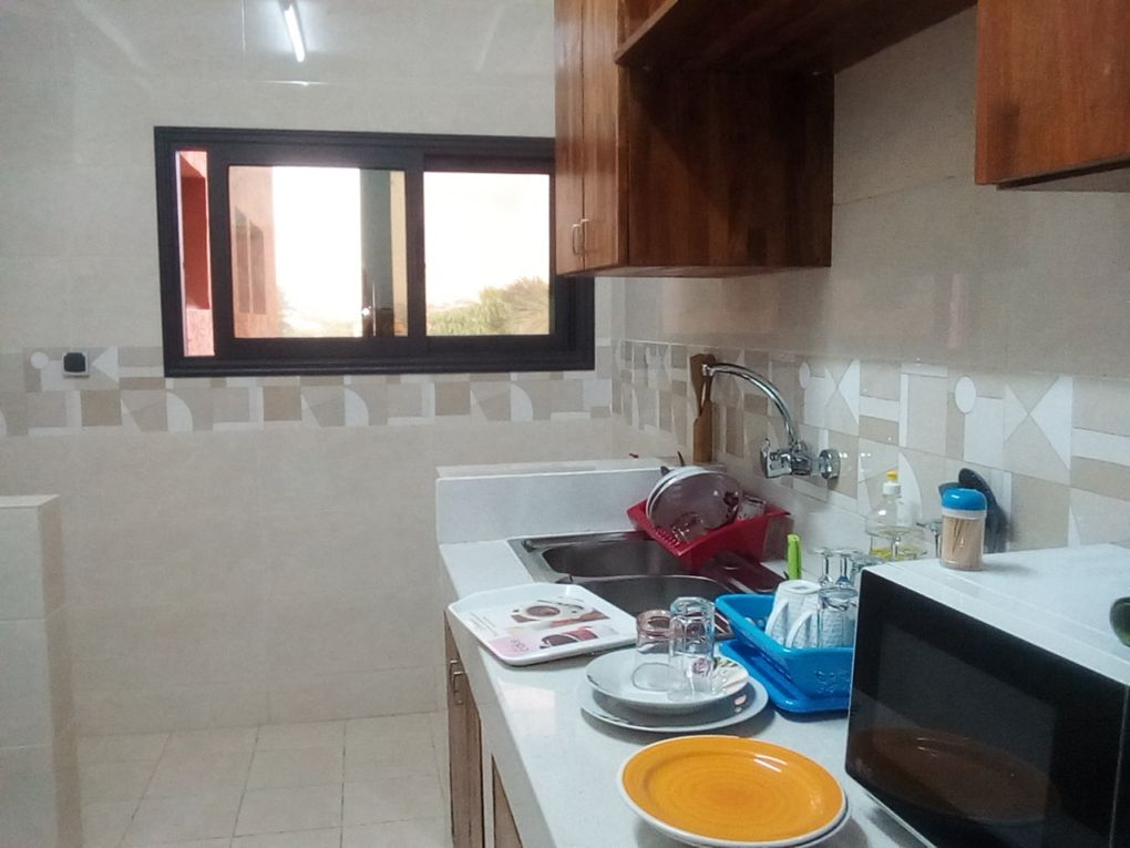 LOCATION APPARTEMENTS MEUBLÉS  COCODY