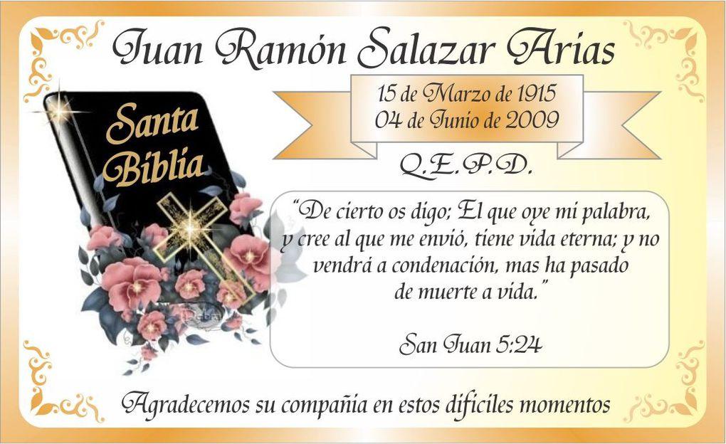 Tarjetas de Agradecimiento de Condolencia Formato Básico - Whatsapp +56985772933  -  +56930601037