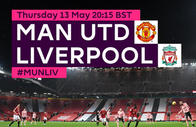 Manchester United / Liverpool : Sur quelles chaînes suivre la rencontre ce jeudi ?