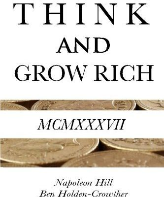 Free Download Think and Grow Rich by Napoleon Hill