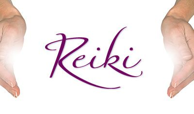 Dates des stages Reiki