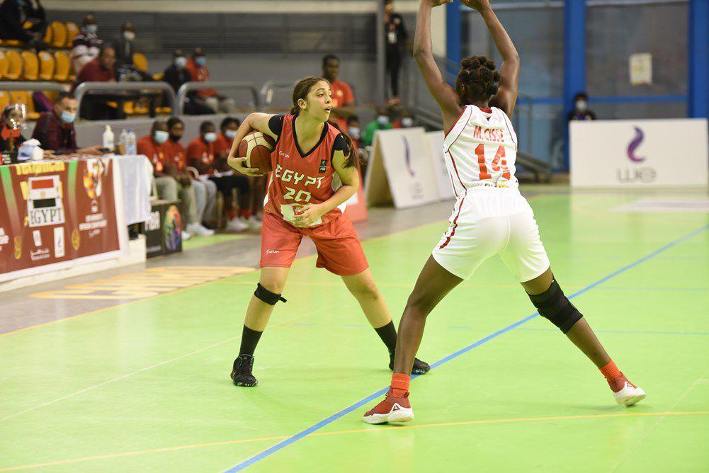 L'Égypte détrône le Mali en finale du championnat d'Afrique féminin des U18