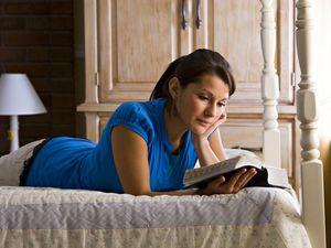 """Découvrez si vous êtes """"saint"""" selon la Bible !"""