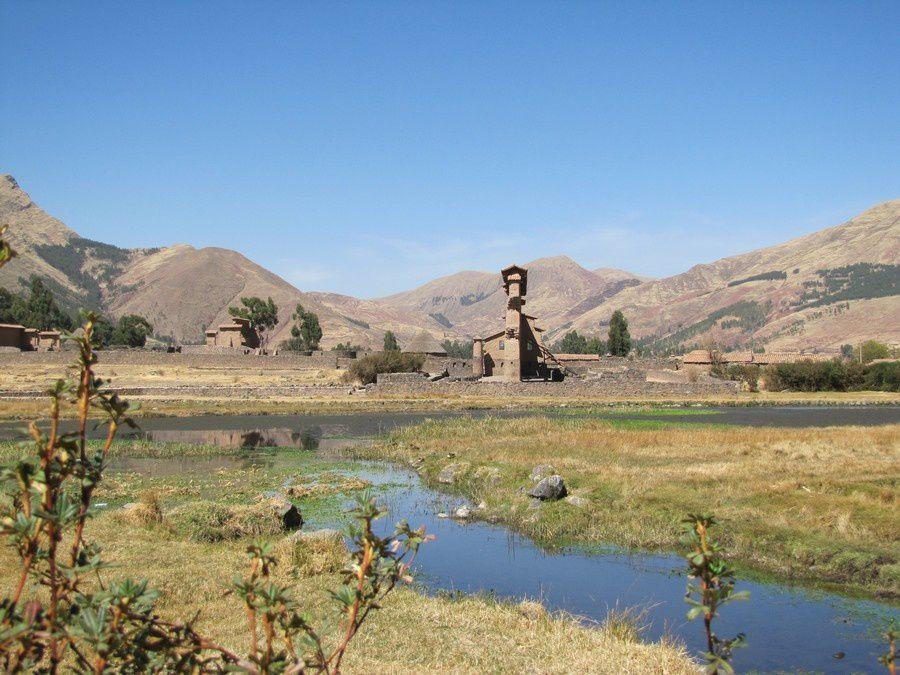 Album - 16 Cuzco à Puno