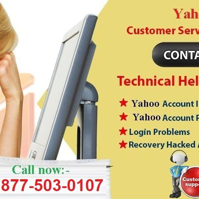 It's a high time to call at 1877-503-0107 Yahoo mail Customer Support Number
