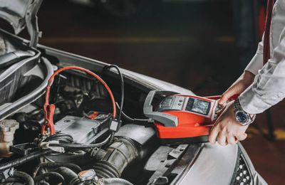 Engine Diagnostic Software Application Is The Answer To All Your Vehicle Troubles (NED)