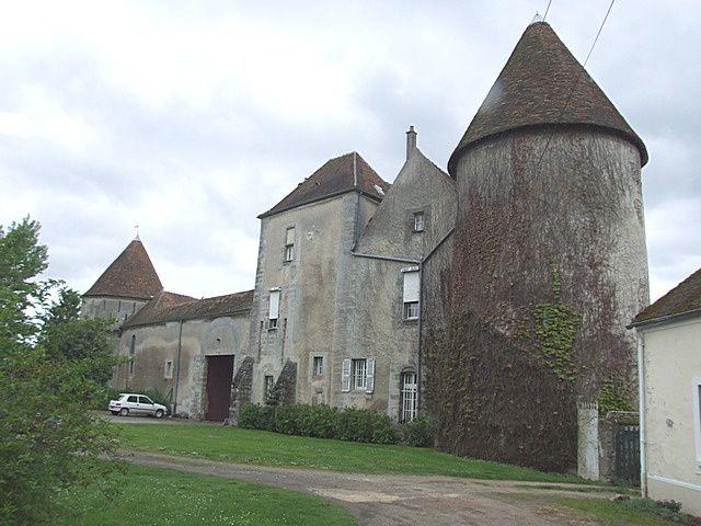 Diaporama château de Guignes