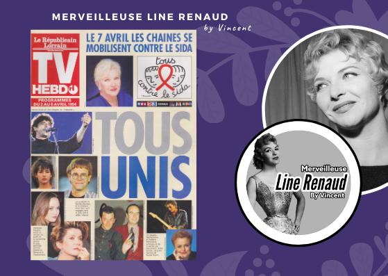 PRESSE: Le Républicain Lorain Magazine TV Hebdo 02 au 08 avril 1994