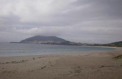 Dernière étape le Cap Finisterre