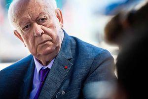 Soupçons de détournement à Marseille : placé en garde à vue, Gaudin se dit «serein» et «choqué»