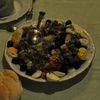 Vagando : Salada de polvo