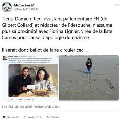 FACHOSPHERE / Damien Lefèvre (Rieu)
