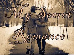 Challenge My secret romance 2nd édition