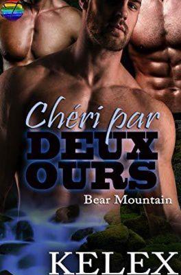 Tome 12 Bear mountain : Chéri par deux ours