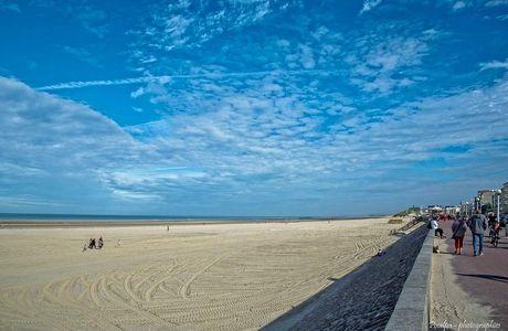 La côte d'Opale et St Omer .....