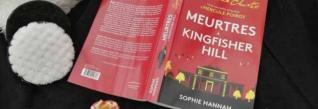 MEURTRES A KINGFISHER HILL