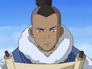 [L'eau, la terre, le feu, l'air, ] Avatar : the last airbender