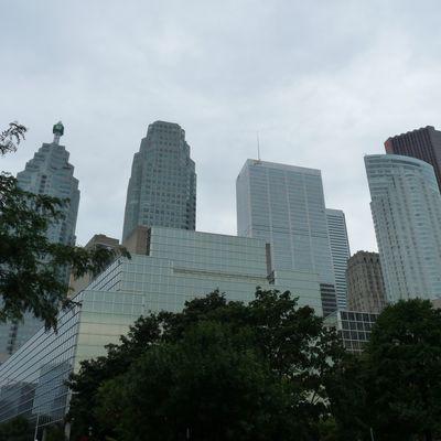 Jour 8: Toronto