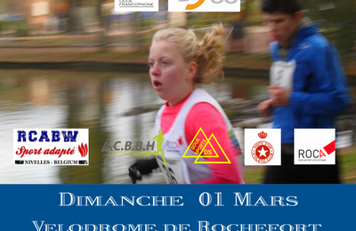 Finale HandiCross Cup + cross de Rochefort