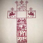 Sal presepe nella croce ultima parte.