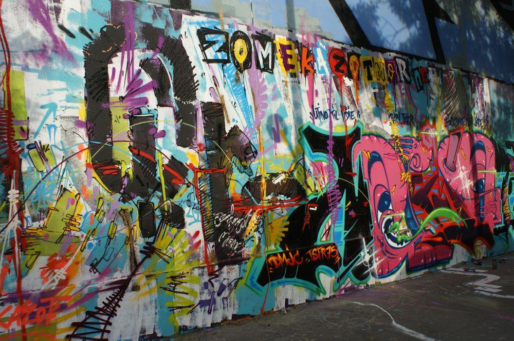 Album - Graffitis-Pyrenees-Story-021