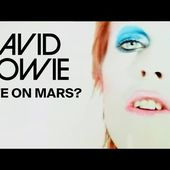 David Bowie - Life On Mars? (Official Video)