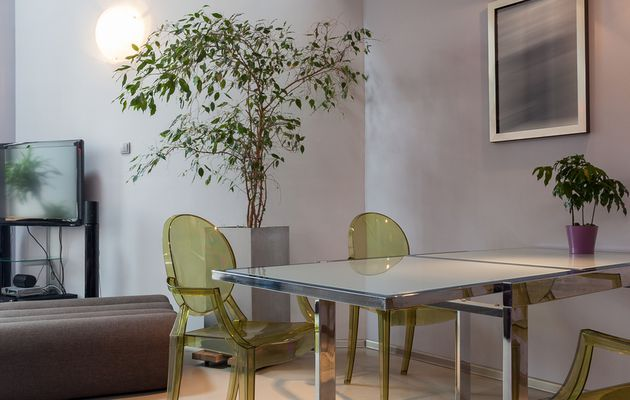 Top 5 Paint Colors to Transform your Home Interior