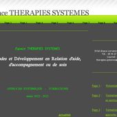 Espace THERAPIES SYSTEMES