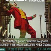Joker Live en Ciné-Concert - en tournée